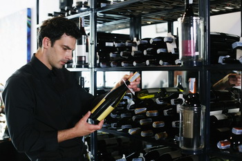 Italian Wine - Winery Services